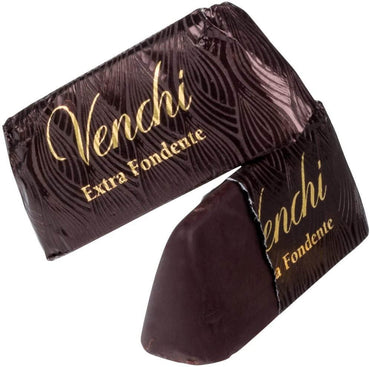 VENCHI chocolate Extra Dark Giandujotti - 1Kg pack VENCHI