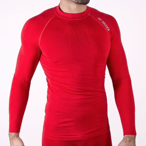 UNDERWEAR SHIRT PERFORMANCE LONG SLEEVE ROT