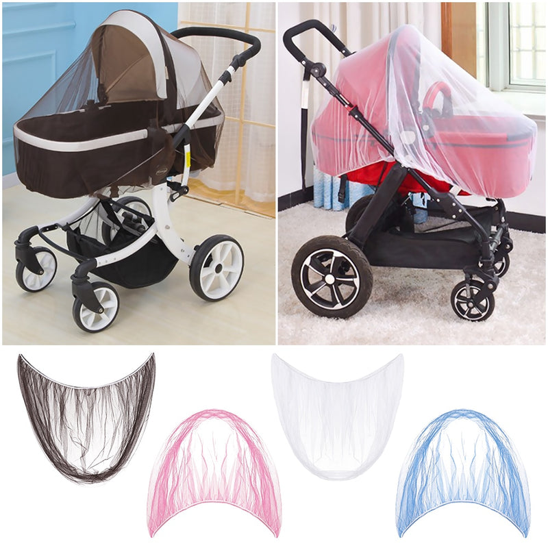 Mosquito Net For Baby Stroller Pushchair - Les Meridien