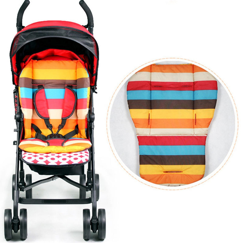 Baby Cart Waterproof Cushion Pads - Les Meridien
