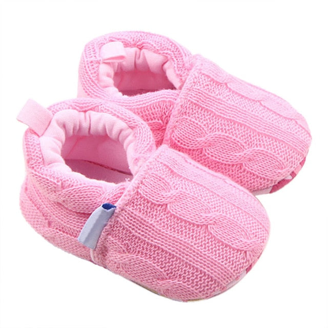 Anti-slip Soft Sole Shoes Baby Shoes - Les Meridien