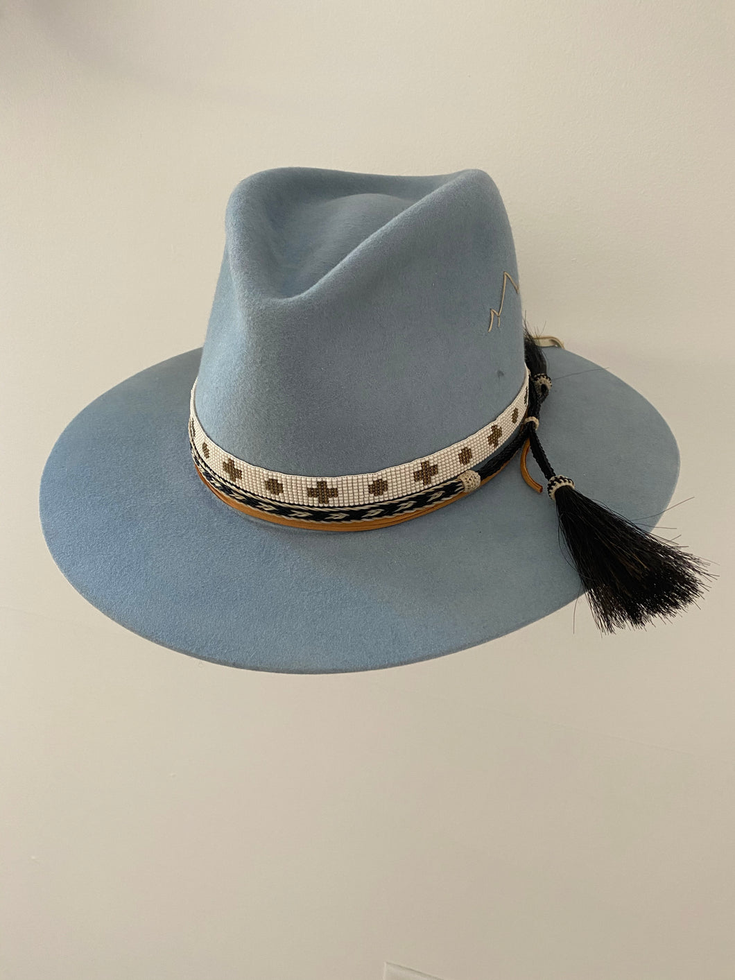 Powder Blue: Western 50x
