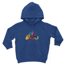 Laden Sie das Bild in den Galerie-Viewer, Time to Yoga Classic Kids Hoodie