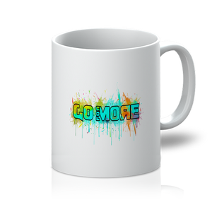 Go for More 11oz Mug