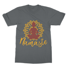Laden Sie das Bild in den Galerie-Viewer, - Namaste - T-Shirt Dress