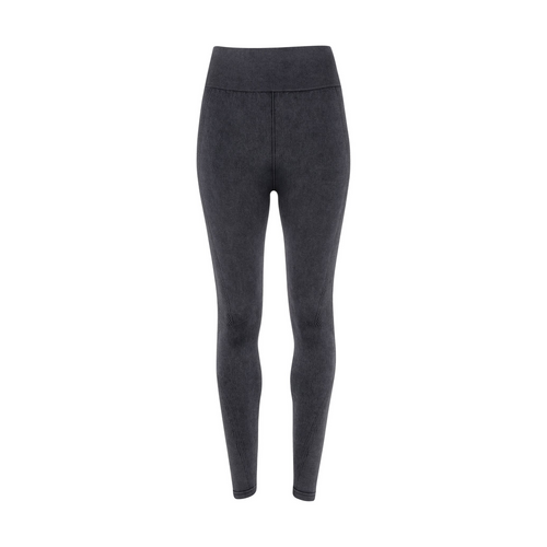 - Yoga Stile - Women's Seamless Multi-Sport Denim Look Leggings