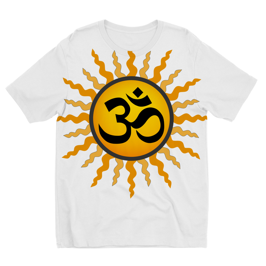 OM Sublimation Kids T-Shirt