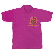 Laden Sie das Bild in den Galerie-Viewer, - Namaste - Classic Women's Polo Shirt