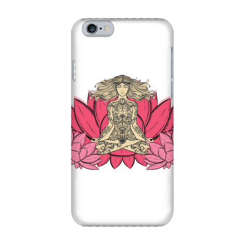 - Yoga Stile - Fully Printed Glossy Phone Case