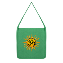 Laden Sie das Bild in den Galerie-Viewer, OM Classic Tote Bag