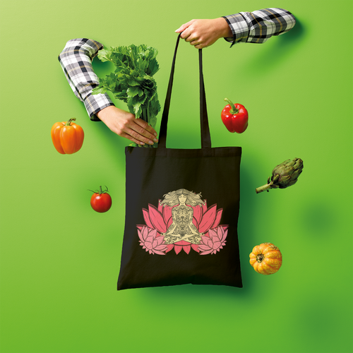 - Yoga Stile - Shopper Tote Bag