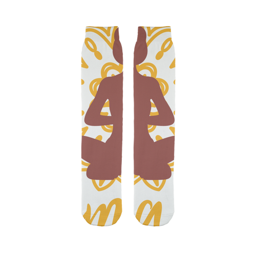 - Namaste - Sublimation Tube Sock