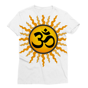 OM Classic Sublimation Women's T-Shirt