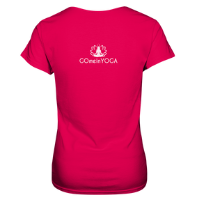 - Freude -  - Ladies Premium Shirt