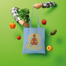 Laden Sie das Bild in den Galerie-Viewer, - Namaste - Shopper Tote Bag