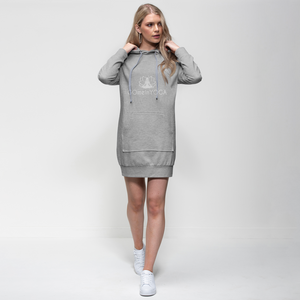 Go mein Yoga Premium Adult Hoodie Dress