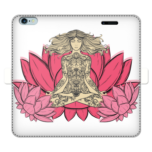 - Yoga Stile - Fully Printed Wallet Cases