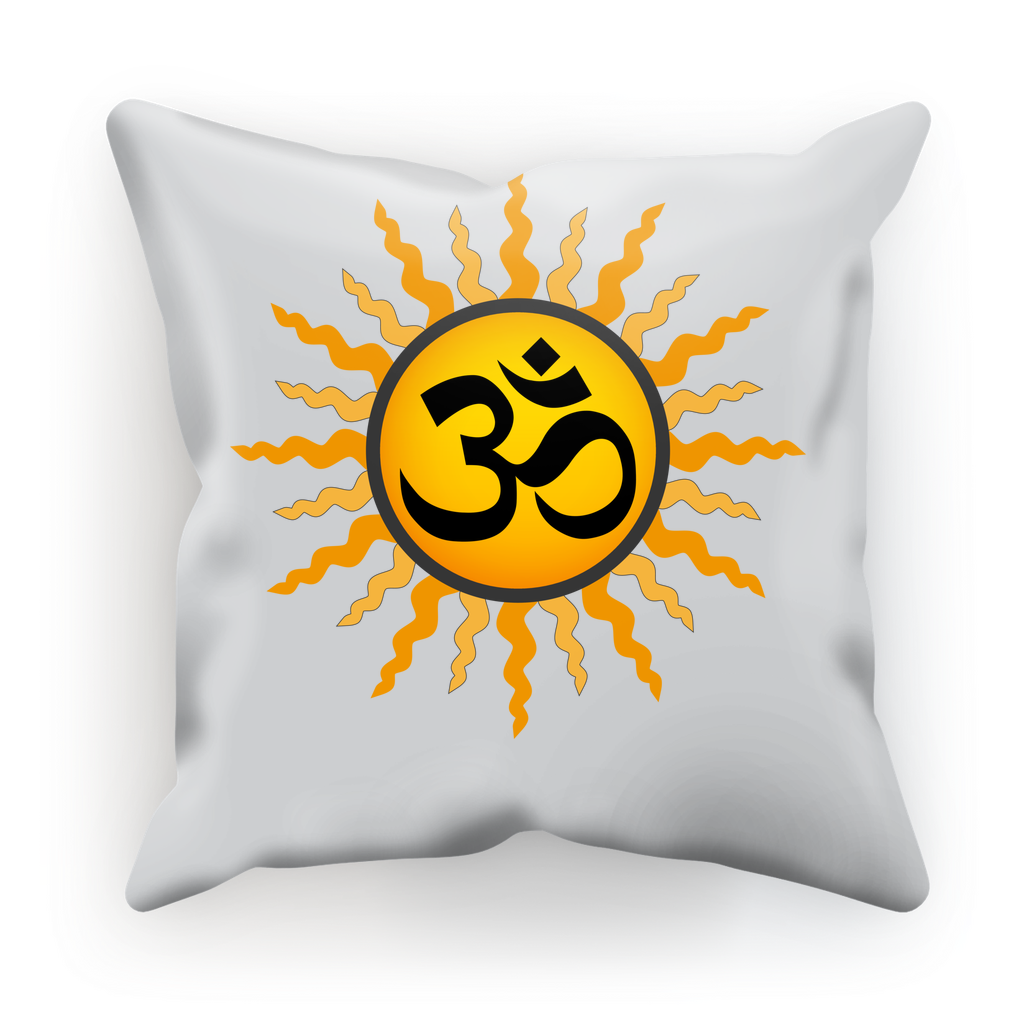 OM Sublimation Cushion Cover