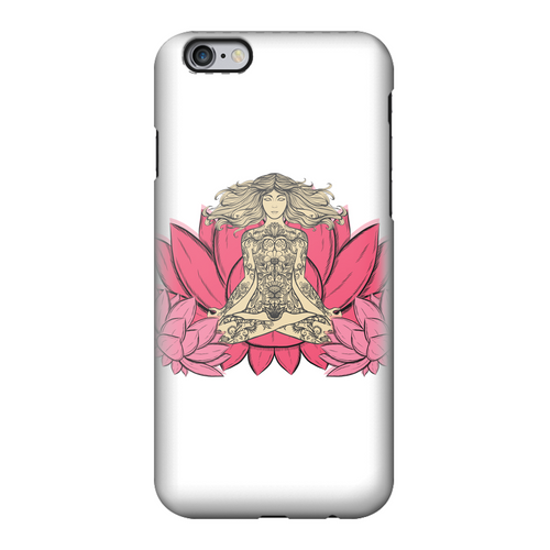 - Yoga Stile - Fully Printed Tough Phone Case