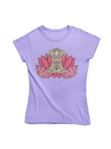 - Yoga Stile -  - Ladies Organic Shirt