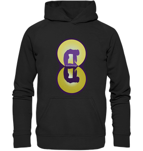 - yoga reflection - - Basic Unisex Hoodie