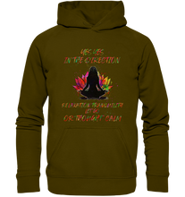 Laden Sie das Bild in den Galerie-Viewer, - Yes Yes in the Direction .. -  - Basic Unisex Hoodie
