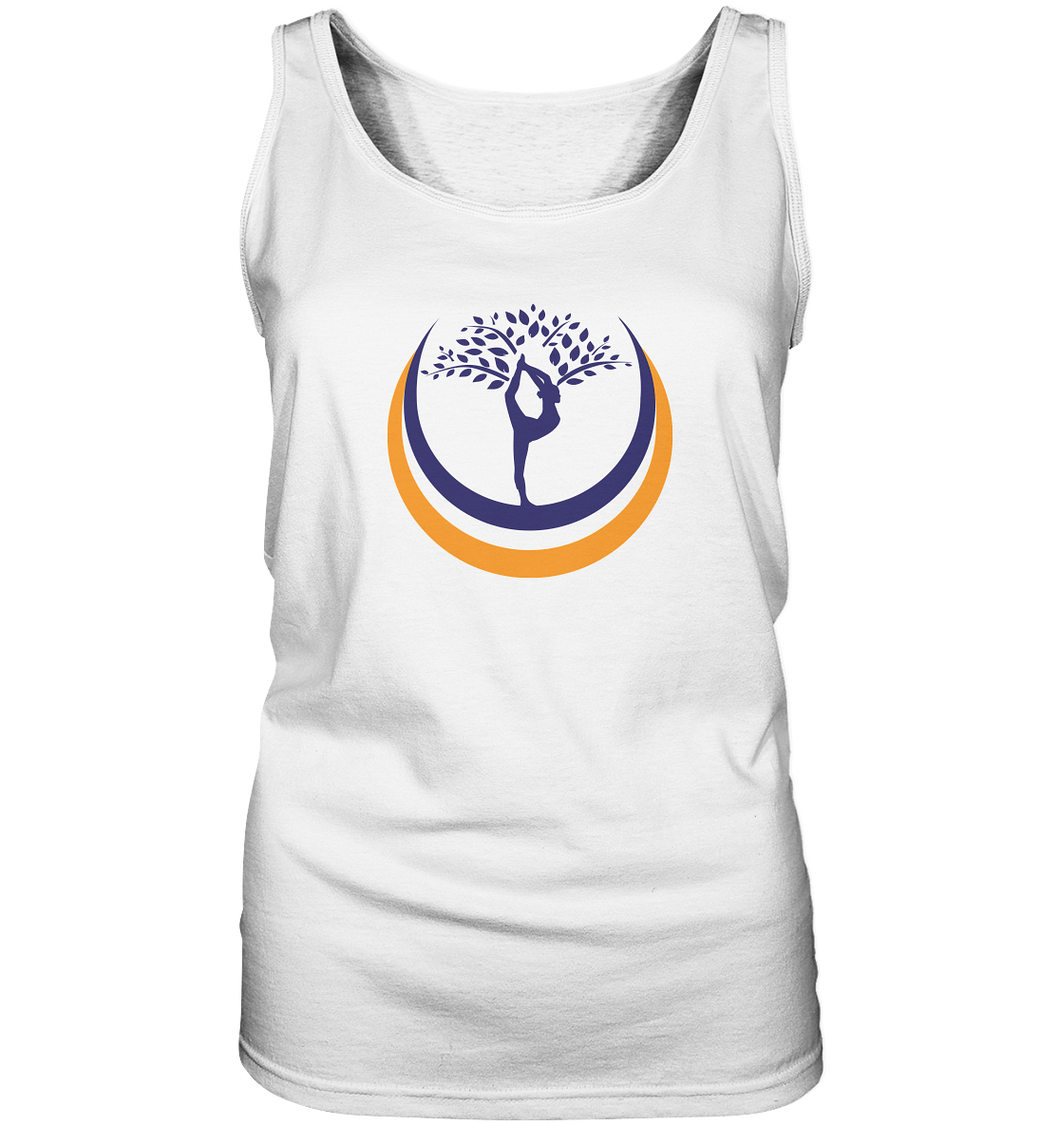 - TreeGirl -  - Ladies Tank-Top