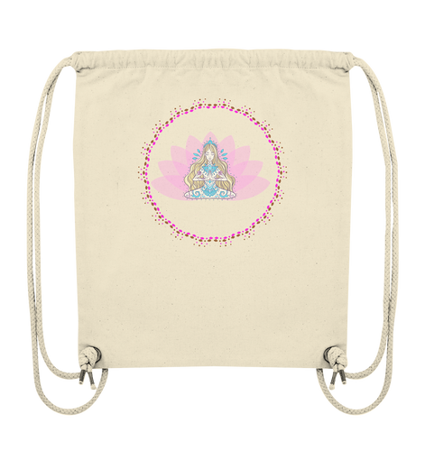 - Yoga Stile Harmonie -  - Organic Gym-Bag