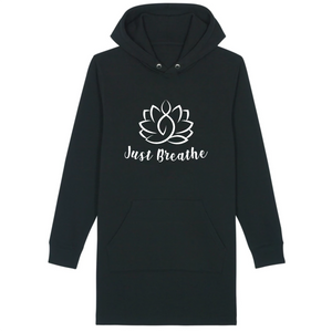 - Just Breathe -
