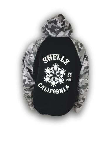 Shellz Hoodies