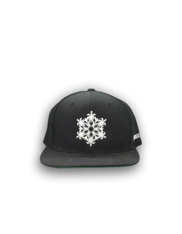 Shellz All-Season Snapbacks