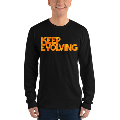 KE Long Sleeved Shirt