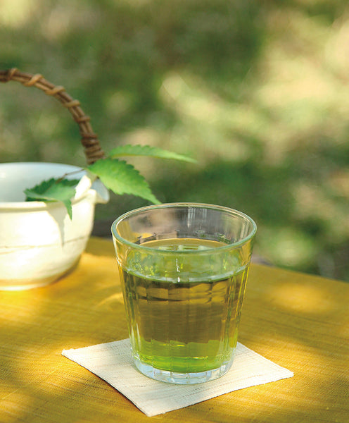 is there caffeine in green tea