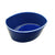 Hakusan Porcelain Leaves Dessert Bowl Blue