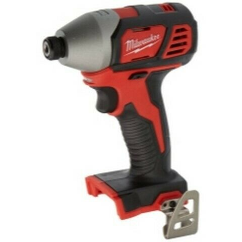 Milwaukee M18 1/4 in Hex Impact Driver Bare Tool MLW2656-20