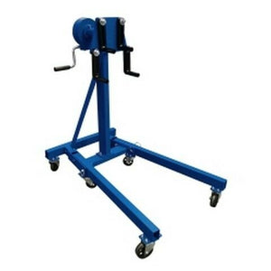 1100lb Geared Engine Stand XD KTI62110A