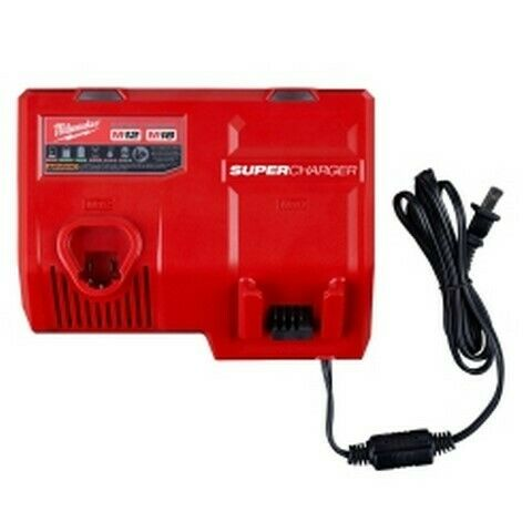 Milwaukee M12 / M18 Super Battery Charger MLW48-59-1811