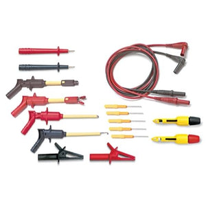 Deluxe Automotive DMM Test Lead Kit POM6530