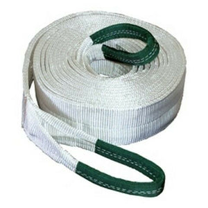 "Tow Strap With Looped Ends 4"" x 30' 40,000 lb Capacity KTI73813"