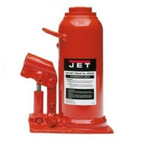 JET 22-1/2 Ton Hydraulic Bottle Jack JET453322