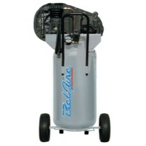 Single Stage Electric Reciprocating Air Compressor 2 HP IMC5026VP