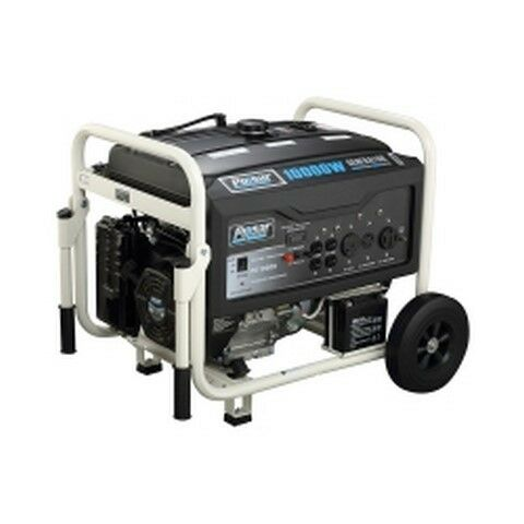 10000 Watts Generator Rated 8000 Watts with Electric Start PULPG10000