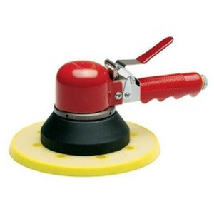 "8"" Dual Action Variable Speed Sander NDT900"