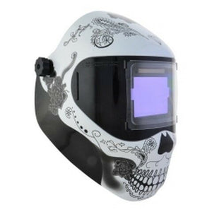 """Day Of The Dead"" RFP E-Series Welding Helmet SPC3012435"