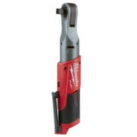 Milwaukee M12 FUEL 1/2 in Ratchet Bare Tool MLW2558-20