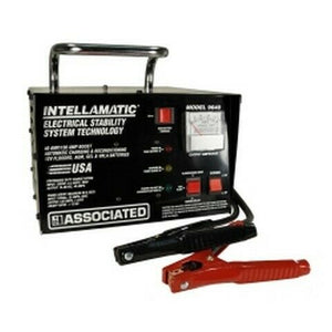Automatic Bench Battery Charger-12V/40
