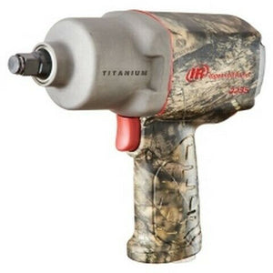 Ingersol Rand Limited Edition Mossy Oak Camo Impact Wrench IRT2235TIMAX-C