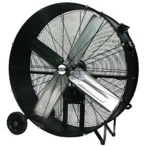 "42"" Belt Drive Drum Fan KTI77742"