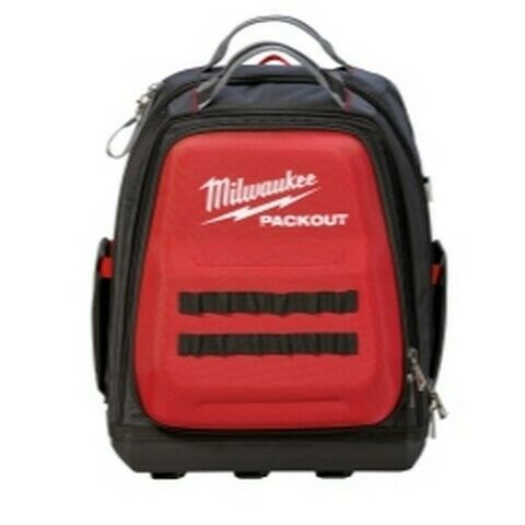 Milwaukee PackOUT Modular Storage Jobsite Backpack MLW48-22-8301
