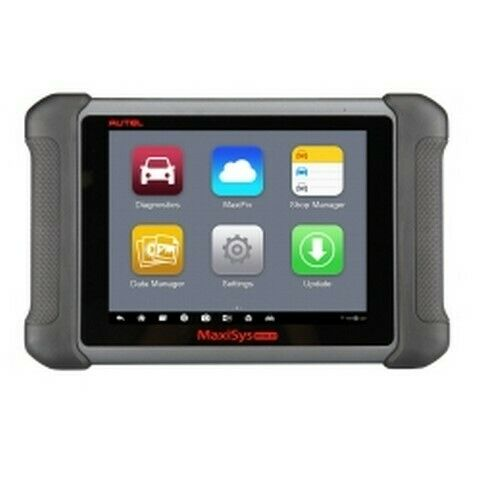 Android Touchscreen Diagnostics Tablet AULMS906BT
